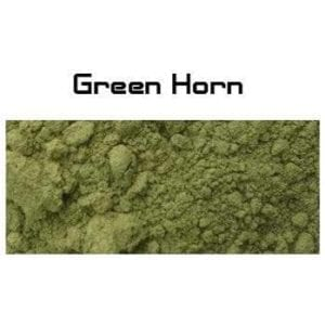 Buy Green Horn Kratom Powder Online
