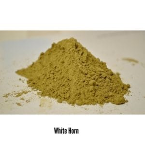 Buy White Horn Kratom Powder Online