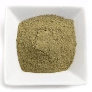 King Red Maeng Da Kratom Powder
