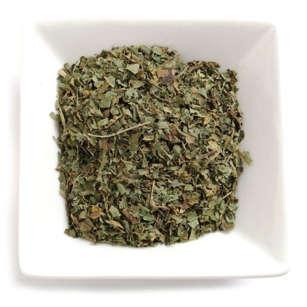 Buy Crushed Leaf Kratom Green Maeng Da, 1 oz