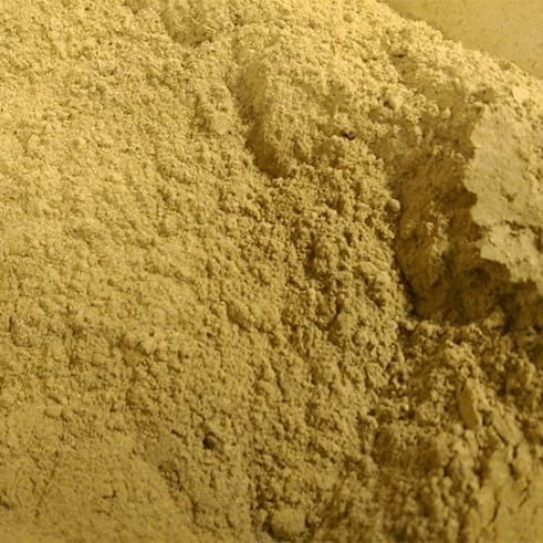 Yellow Kapuas Kratom Powder
