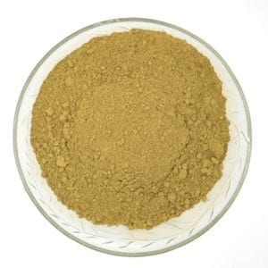 King-Yellow-Kratom-Powder