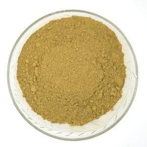 King-Yellow-Kratom-Powder