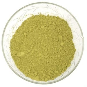 Green-Horn-Kratom-Powder