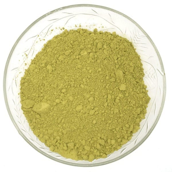 Green-Horn-Kratom-Powder