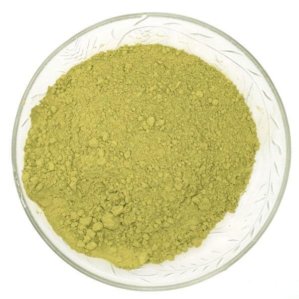 Green-Malay-Kratom-Powder