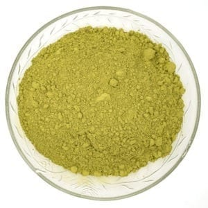 King-Green-Malay-Kratom-Powder